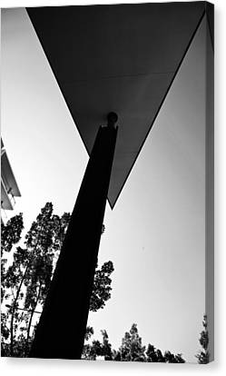 Rouse Hill 9 Canvas Print by Carole Hinding