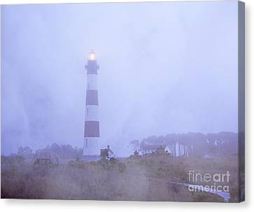 Safe Passage - Fm000080-a Canvas Print by Daniel Dempster