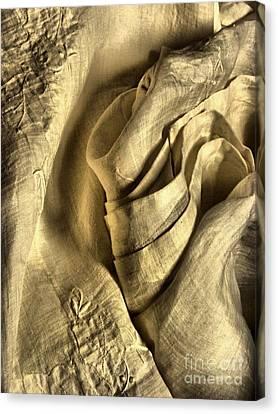 Seductive Canvas Print by Lauren Leigh Hunter Fine Art Photography