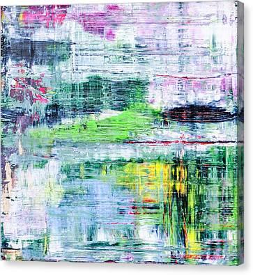 Seeufer  Canvas Print by Eckhard Besuden
