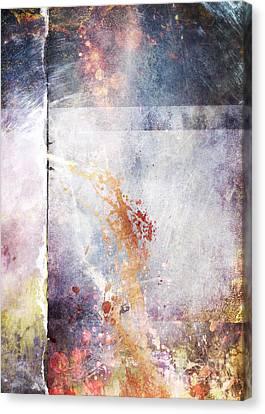 Serendipity Canvas Print by Aimee Stewart