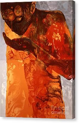 Sip Canvas Print by Graham Dean