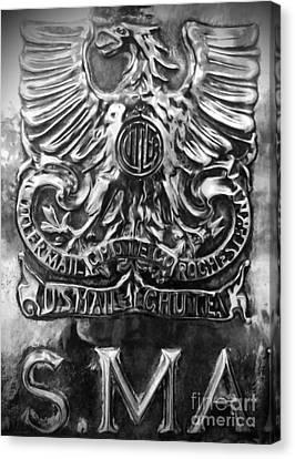 Snail Mail Canvas Print by James Aiken