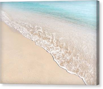 Soothing  Canvas Print by Julie Palencia