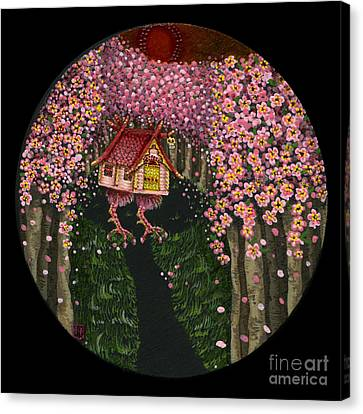 Spring  Canvas Print by N Larson