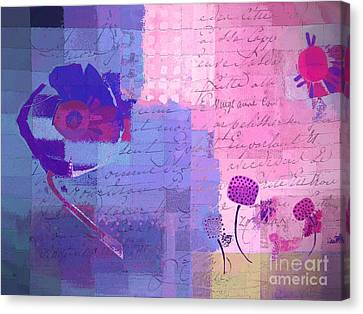 Summer 2014 - J049039158c178 Canvas Print by Variance Collections