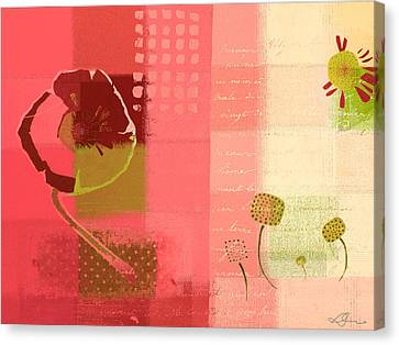 Summer 2014 - J103112106enk Canvas Print by Variance Collections