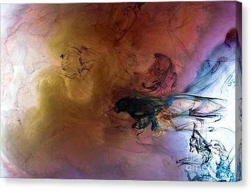 Superluminosity Canvas Print by Petros Yiannakas