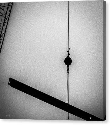 Suspended Canvas Print by Bob Orsillo