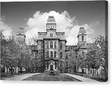 Syracuse university hall of languages photograph by for Plan and print syracuse