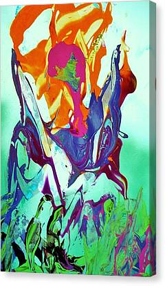 Than Are Dreamed Of Canvas Print by Bruce Combs - REACH BEYOND