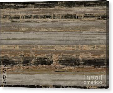The A-crate Canvas Print by Lonnie Christopher