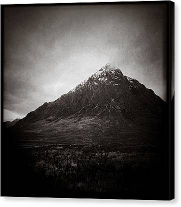 The Beuckle 2 Canvas Print by Dave Bowman