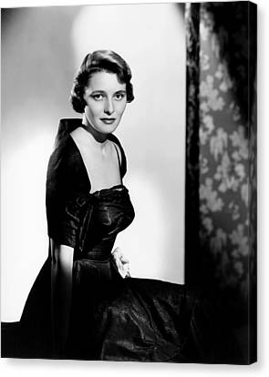The Breaking Point, Patricia Neal, 1950 Canvas Print by Everett