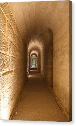 The Tombs At Les Invalides - Paris France - 011336 Canvas Print by DC Photographer