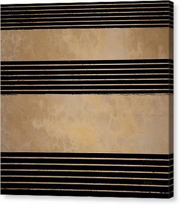 Three Steps Canvas Print by Bob Orsillo