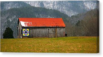 Timeless Canvas Print by Michael Eingle