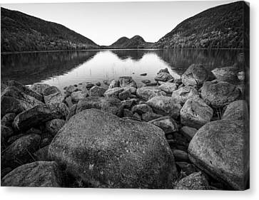 Tranquility Canvas Print by Kristopher Schoenleber