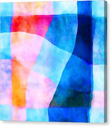 Translucence Number 1 Canvas Print by Carol Leigh