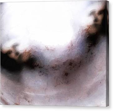 Two But One Canvas Print by Gun Legler