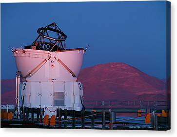Very Large Telescope Canvas Print by Babak Tafreshi
