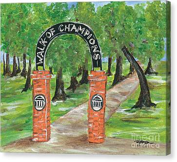 Ole Miss Paintings For Sale