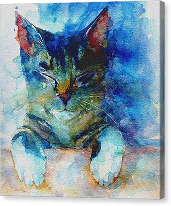 You've Got A Friend Canvas Print by Paul Lovering