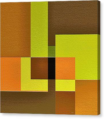 Imagine Canvas Print by Ely Arsha