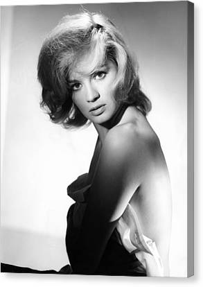Jessica, Angie Dickinson, 1962 Canvas Print by Everett