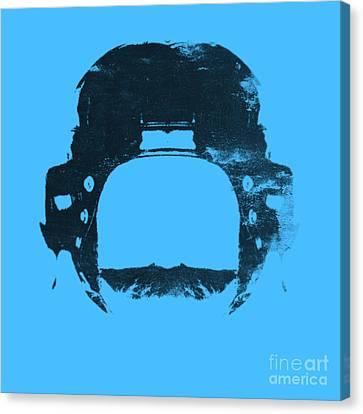 Tally Ho Canvas Print by Pixel Chimp