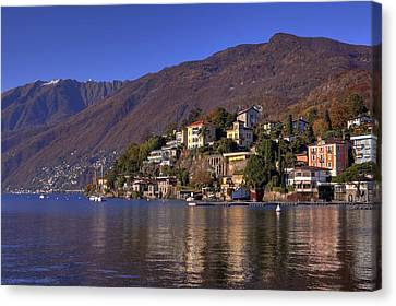 Ascona Canvas Print by Joana Kruse