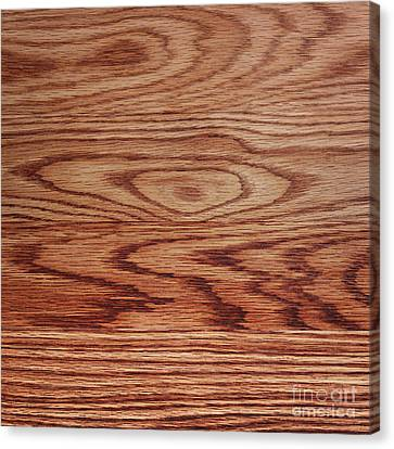 Wood Texture Canvas Print by Blink Images