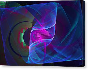 510 Canvas Print by Lar Matre