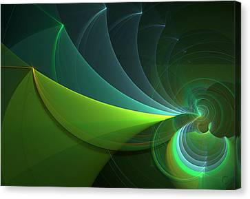 745 Canvas Print by Lar Matre