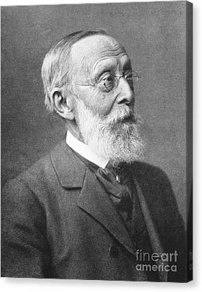 Rudolph Virchow, German Polymath Canvas Print by Science Source