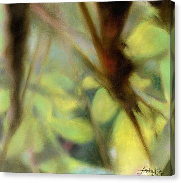 Autumn Dream Canvas Print by Andrew King