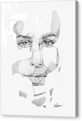 Beauty  Canvas Print by Karen Clark