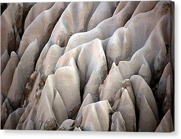 Cappadocia Rocks Canvas Print by RicardMN Photography