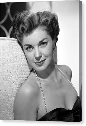 Duchess Of Idaho, Esther Williams, 1950 Canvas Print by Everett
