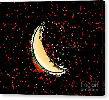 Final Frontier Fiesta Canvas Print by Al Powell Photography USA