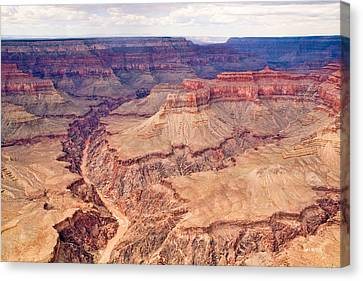 Grand Canyon Canvas Print by Kantor