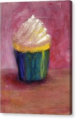 Irresistible Canvas Print by Jeannine Luke