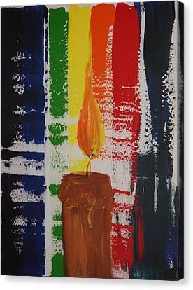 It Gets Better 3 Canvas Print by Jonathan Kotinek