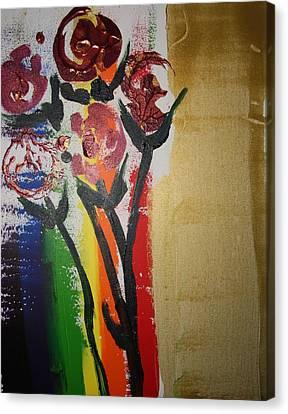 It Gets Better II Canvas Print by Jonathan Kotinek