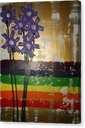 It Gets Better Iv Canvas Print by Jonathan Kotinek