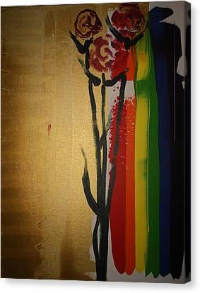 It Gets Better Canvas Print by Jonathan Kotinek