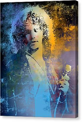 Morrison Canvas Print by Paul Sachtleben