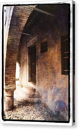 North Italy 2 Canvas Print by Mauro Celotti