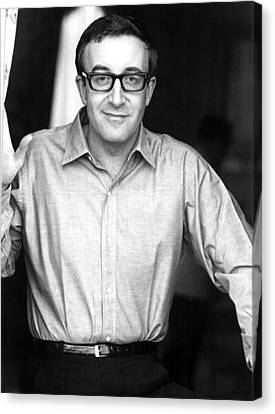 Peter Sellers, 1950s Canvas Print by Everett
