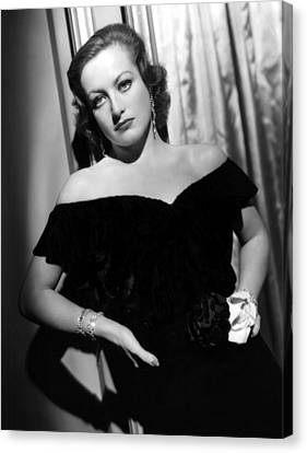 Possessed, Joan Crawford, 1931 Canvas Print by Everett